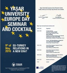 eu day 2016